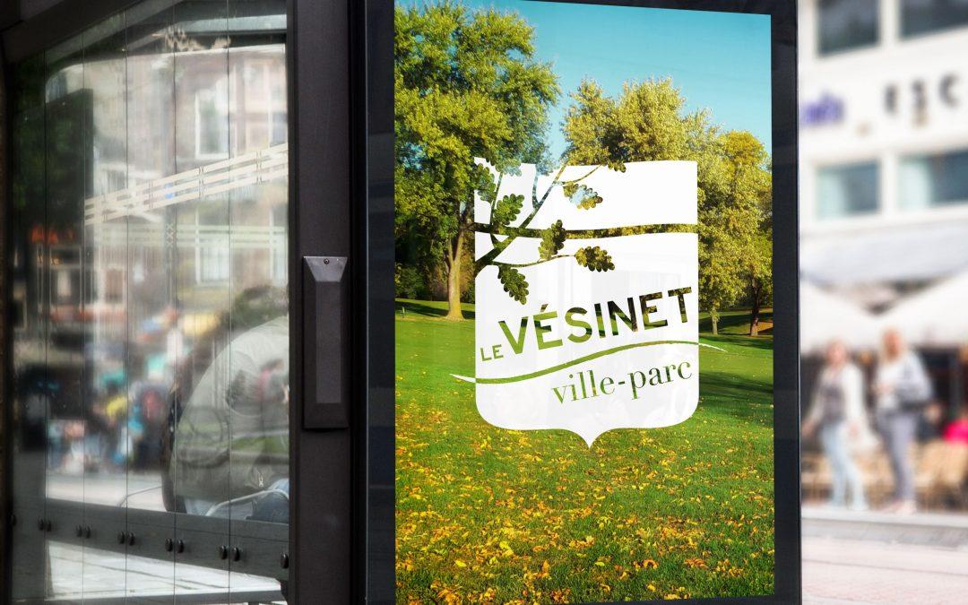 Logotype Le Vésinet