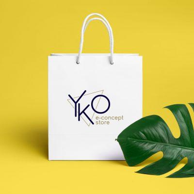 Logotype YKO