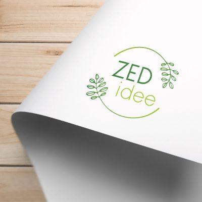 Logotype ZEDidee
