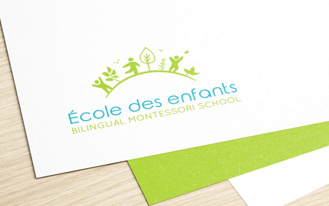 Logotype Ecole des enfants