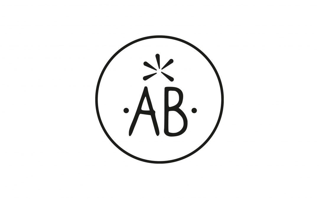 Logotype Aurélia Ballesteros