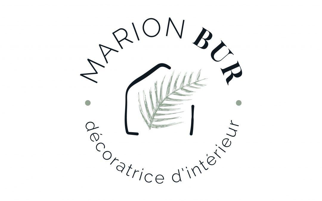 Charte graphique Marion Bur