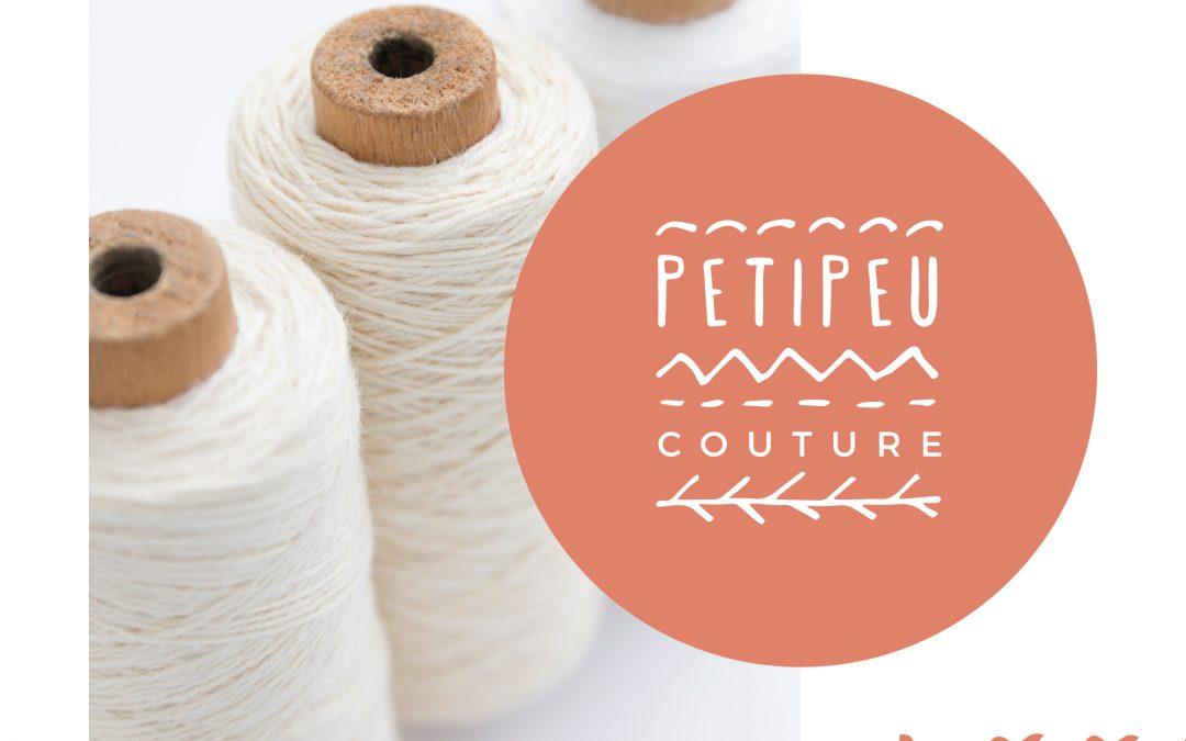 Couture, mercerie, textile