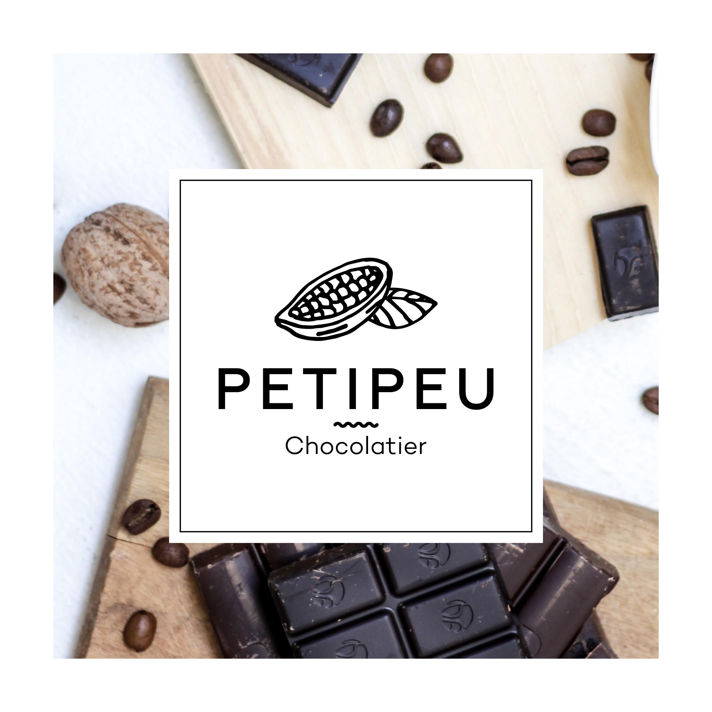 Chocolatier, marque de confiserie