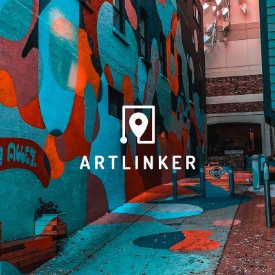 Charte graphique Artlinker