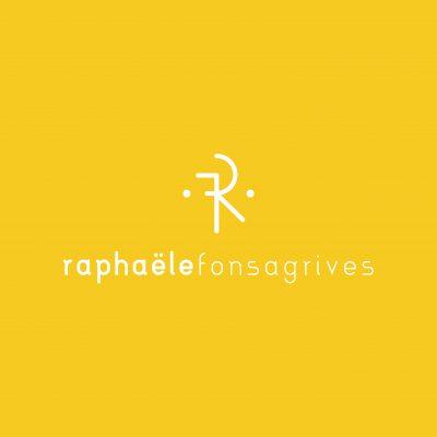 Logo Raphaële Fonsagrives