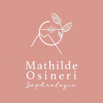 Logo Mathilde Osineri sophrologue